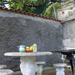 Отель Edenholiday Casa Vacanze Минори фото 5