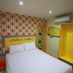 Best Western London Peckham Hotel 3* Номер категории Эконом с различными типами кроватей фото 2