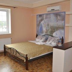Мини-Отель Развлекательный Комплекс ВЛАДА Стандартный номер фото 5