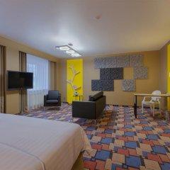 Дом Отель НЕО комната для гостей фото 3