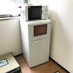 Отель 81's Inn Fukuoka - Hostel Япония, Хаката - отзывы, цены и фото номеров - забронировать отель 81's Inn Fukuoka - Hostel онлайн удобства в номере фото 2