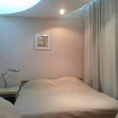 Мини-отель Полет Улучшенный номер с различными типами кроватей фото 14