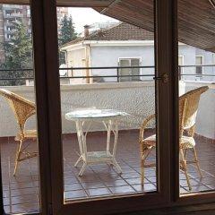 Hotel de Paris 3* Стандартный номер с различными типами кроватей фото 6