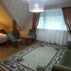 Мини-Отель Шувалоff 3* Люкс с различными типами кроватей фото 2