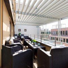 Апартаменты Sun Resort Apartments Улучшенные апартаменты с различными типами кроватей фото 26