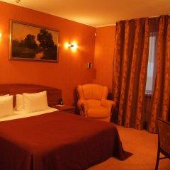 Бизнес-отель Богемия Люкс с различными типами кроватей фото 12