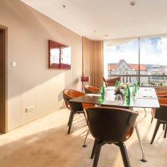 President Hotel Prague 5* Президентский люкс с различными типами кроватей фото 4