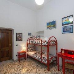 Апартаменты Mameli Trastevere Apartment детские мероприятия