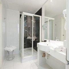 Neo Hotel (ex. Cdh Milano Niguarda) Брессо ванная фото 2