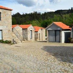 Отель Agroturismo Quinta De Travancela Португалия, Амаранте - отзывы, цены и фото номеров - забронировать отель Agroturismo Quinta De Travancela онлайн парковка