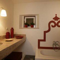 Отель Monte Do Areeiro ванная