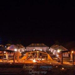 Отель Berbere Experience Марокко, Мерзуга - отзывы, цены и фото номеров - забронировать отель Berbere Experience онлайн фото 2