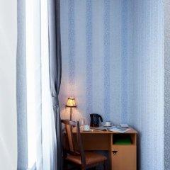 Мини-Отель Антураж 3* Люкс с разными типами кроватей фото 27