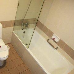 Sunshine Hotel And Residences 3* Улучшенный номер с различными типами кроватей фото 11
