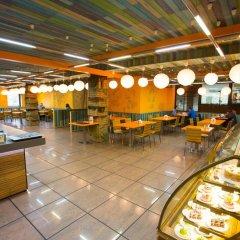Мини-отель Murmansk Discovery Center питание фото 3