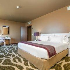 Отель Holiday Inn Porto Gaia 4* Стандартный номер с различными типами кроватей
