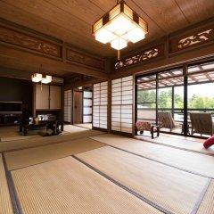 Отель Yokohama Fujiyoshi Izuten Ито спа