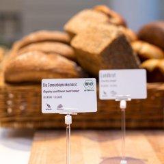 Отель Scandic Aarhus Vest Дания, Орхус - отзывы, цены и фото номеров - забронировать отель Scandic Aarhus Vest онлайн питание