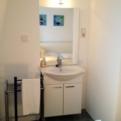 Отель Pension Belo Sono 2* Номер с различными типами кроватей (общая ванная комната) фото 2