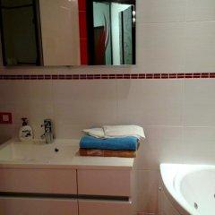 Апартаменты All Apartments City ванная фото 2