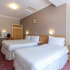 Отель Middletons Hotel Великобритания, Йорк - отзывы, цены и фото номеров - забронировать отель Middletons Hotel онлайн комната для гостей фото 10