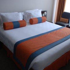Signature Hotel Apartments & Spa 4* Улучшенная студия с различными типами кроватей