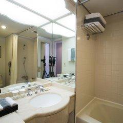 Отель Sheraton Grande Walkerhill Номер Делюкс с различными типами кроватей фото 2