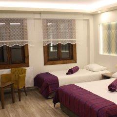 Ayder Resort Hotel 3* Люкс с различными типами кроватей фото 2