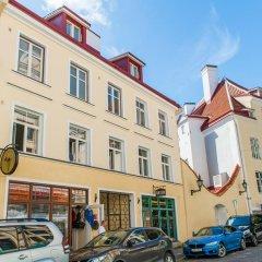 Апартаменты Delta Apartments Old Town Family Апартаменты с различными типами кроватей фото 2