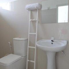 Отель White Villa Ambalangoda ванная фото 2