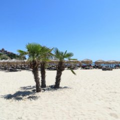 Апартаменты Holiday Apartment in Riviera Complex пляж