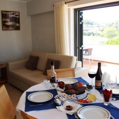 Vicentina Hotel 4* Апартаменты разные типы кроватей фото 7