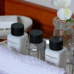 Отель Waterside Cottages Габороне ванная