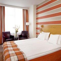 Clarion Collection Hotel Wellington 4* Номер Moderate с двуспальной кроватью
