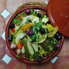 Отель Riad Helen Марокко, Марракеш - отзывы, цены и фото номеров - забронировать отель Riad Helen онлайн питание