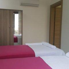 Отель Derin Butik Otel Стандартный номер фото 3