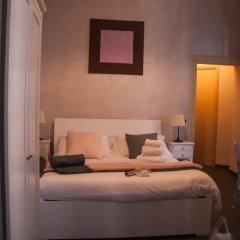 Отель La Residenza DellAngelo 3* Стандартный номер с двуспальной кроватью фото 20