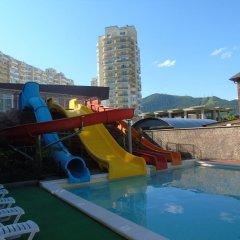 Гостиница Эвелин бассейн