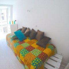 Апартаменты Sao Paulo Apartment комната для гостей фото 3
