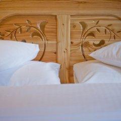 Отель Pensjonat Zakopianski Dwór 3* Стандартный номер с различными типами кроватей фото 8