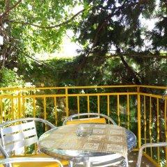 Апартаменты Sun Rose Apartments Студия с различными типами кроватей фото 18