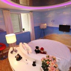 Отель Xiamen Gulangyu Yue Qing Guang Hotel Китай, Сямынь - отзывы, цены и фото номеров - забронировать отель Xiamen Gulangyu Yue Qing Guang Hotel онлайн детские мероприятия фото 2