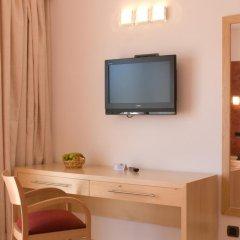 Hotel Capricho 3* Стандартный номер с различными типами кроватей