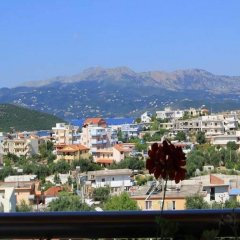 Отель Malo Apartments Албания, Ксамил - отзывы, цены и фото номеров - забронировать отель Malo Apartments онлайн балкон