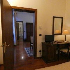 Hotel La Forcola 3* Полулюкс с различными типами кроватей фото 2
