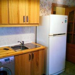 Апартаменты Veteranov 109 Apartment в номере