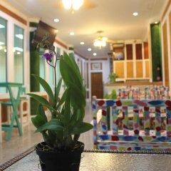 Отель Sabai Inn Patong детские мероприятия