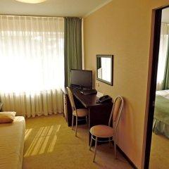 Гостиница Турист 3* Полулюкс с двуспальной кроватью