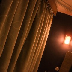 Отель Visa Karena Hotels 3* Номер Делюкс с различными типами кроватей фото 5