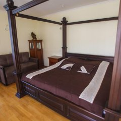 Айвенго Отель 3* Апартаменты с различными типами кроватей фото 8